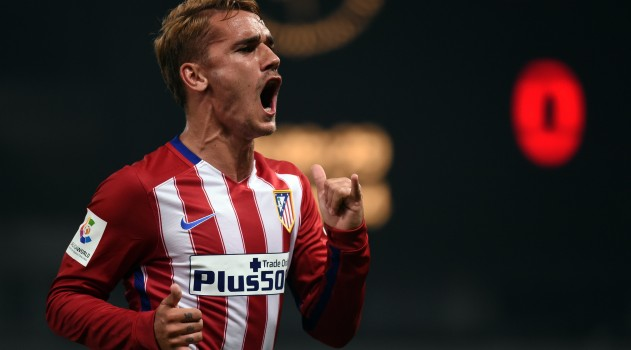 Griezmann's release clause now at €80 million