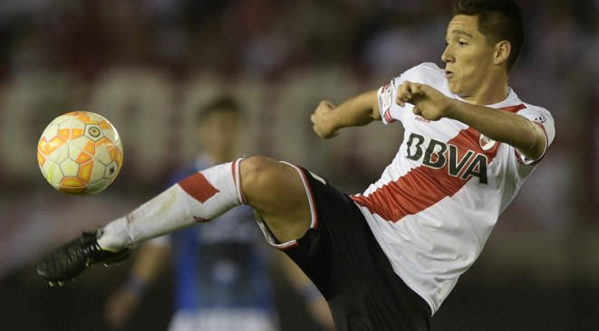 Kranevitter will join after the Club World Cup in December