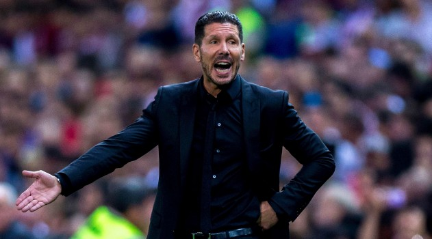 Simeone's men travel to Turkey for tough Galatasaray match