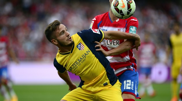 Saúl set to start in Los Carménes