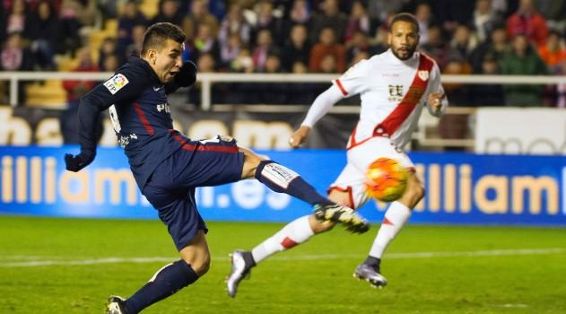 Correa breaks the deadlock late on