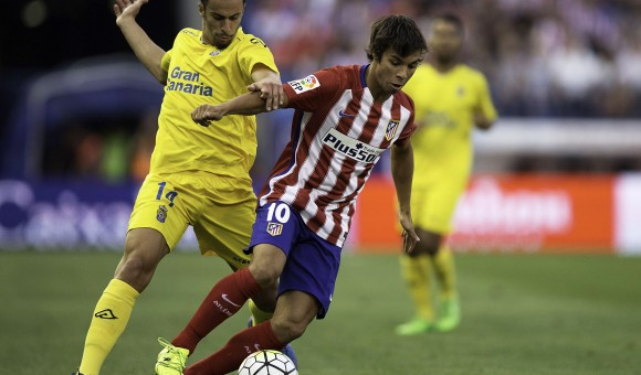 Óliver Torres has had chances to shine this season
