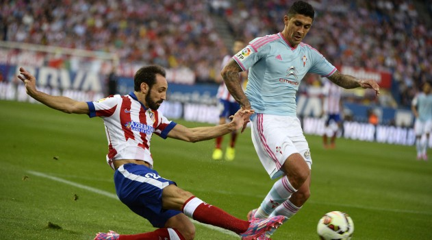 Celta drew 2-2 in their last visit to the Calderón