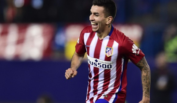 Ángel Correa expected to start up top for Atlético