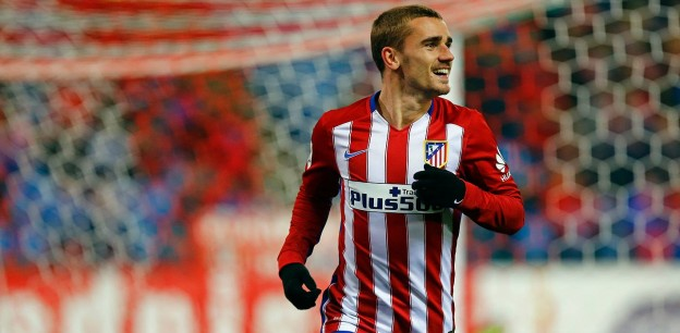 Griezmann has been a key figure in the last two seasons