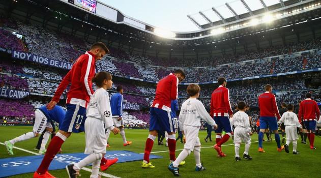 Plenty at stake in the Bernabéu