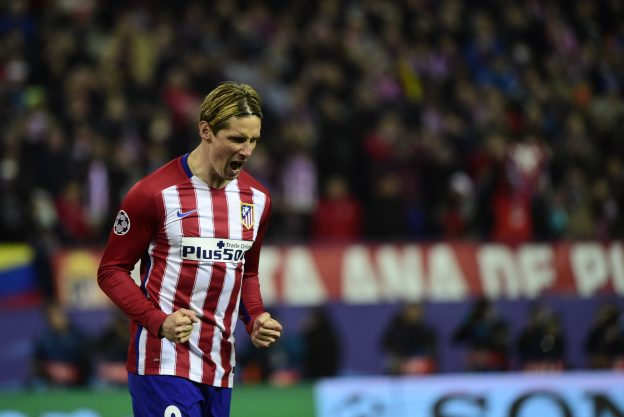 Fernando Torres has had an immense resurgence