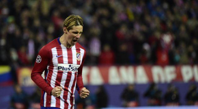 Fernando Torres has had an immense resurgence