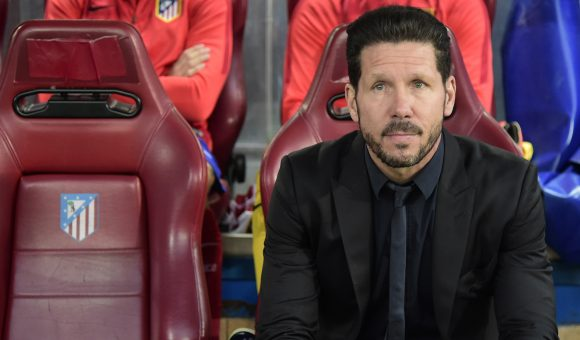 Simeone could be missing for a long time if he's charged by the committee