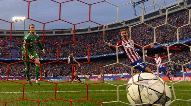 AtléticoFans have been at 7 of our Champions League matches this season