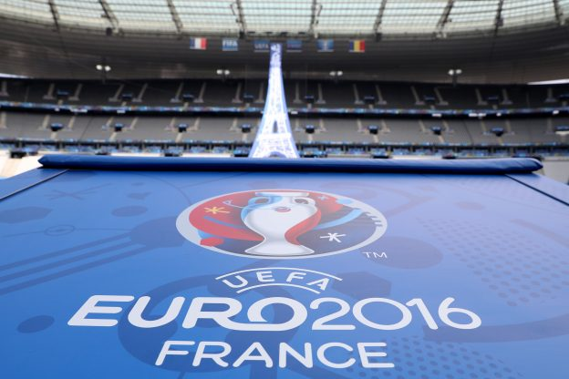 Euro 2016 kicks off this Friday night