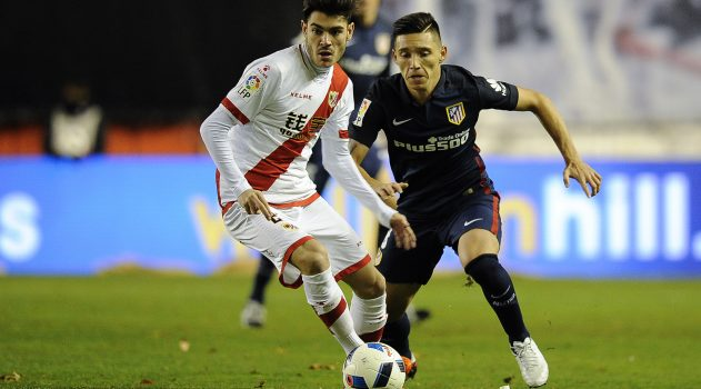 Kranevitter for Atletico