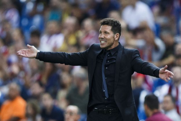 Atleti still looking for their first win of 2016/17