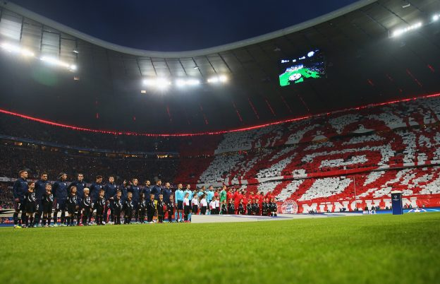 Atleti have good recent memories from the Allianz
