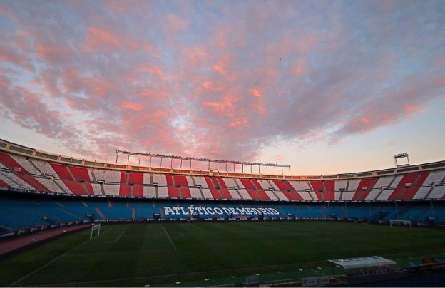Winning the only option for Atleti tonight