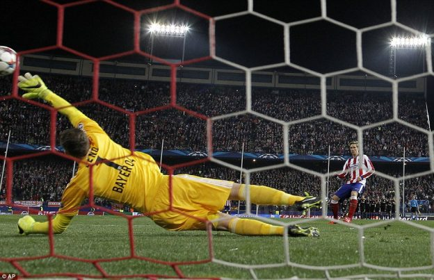 Leno considers Rojiblancos as high quality players