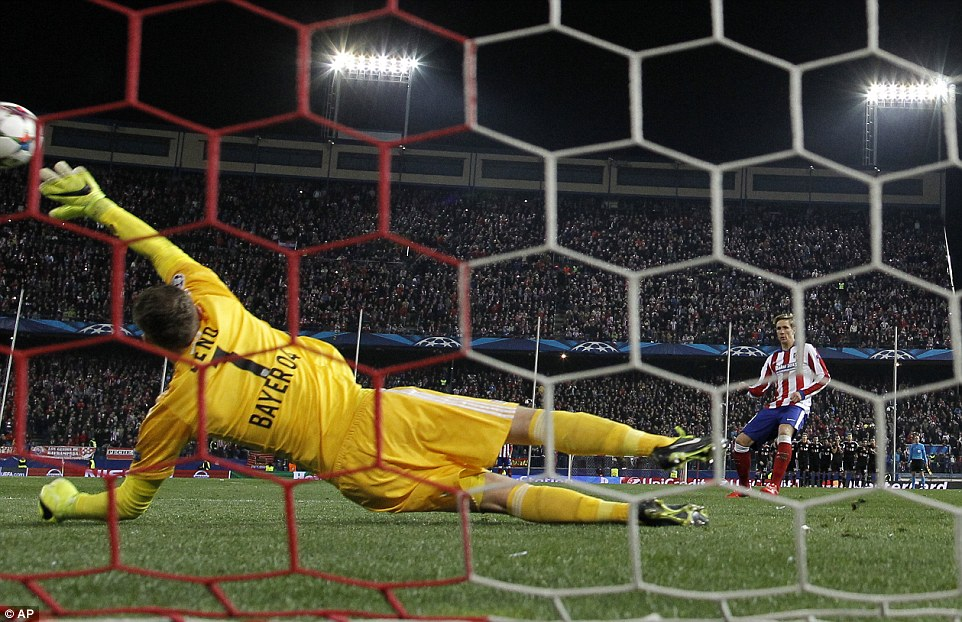 Bernd leno and wendell agree that facing atltico will be bernd leno and wendell agree that facing atltico will be complicated atleticofans voltagebd Gallery