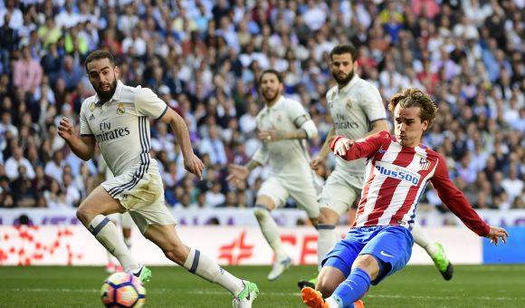 Rojiblancos unbeaten away from home since December