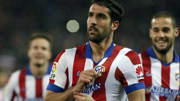 Cult hero departs after eight years at the Calderón