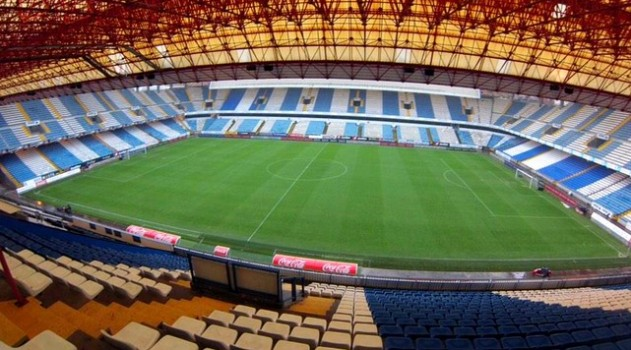 Big game in prospect at the Riazor