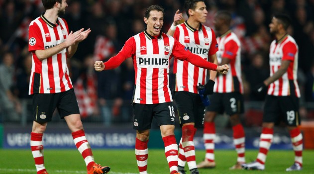 PSV will be Atleti's opponent