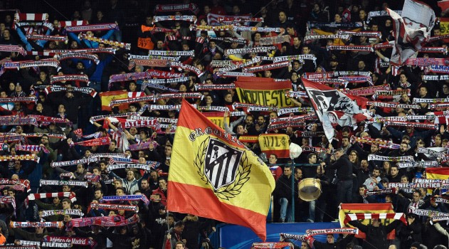 Big game in store at the Calderón