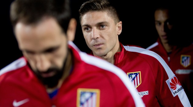 Siqueira has been limited to the bench at best this season