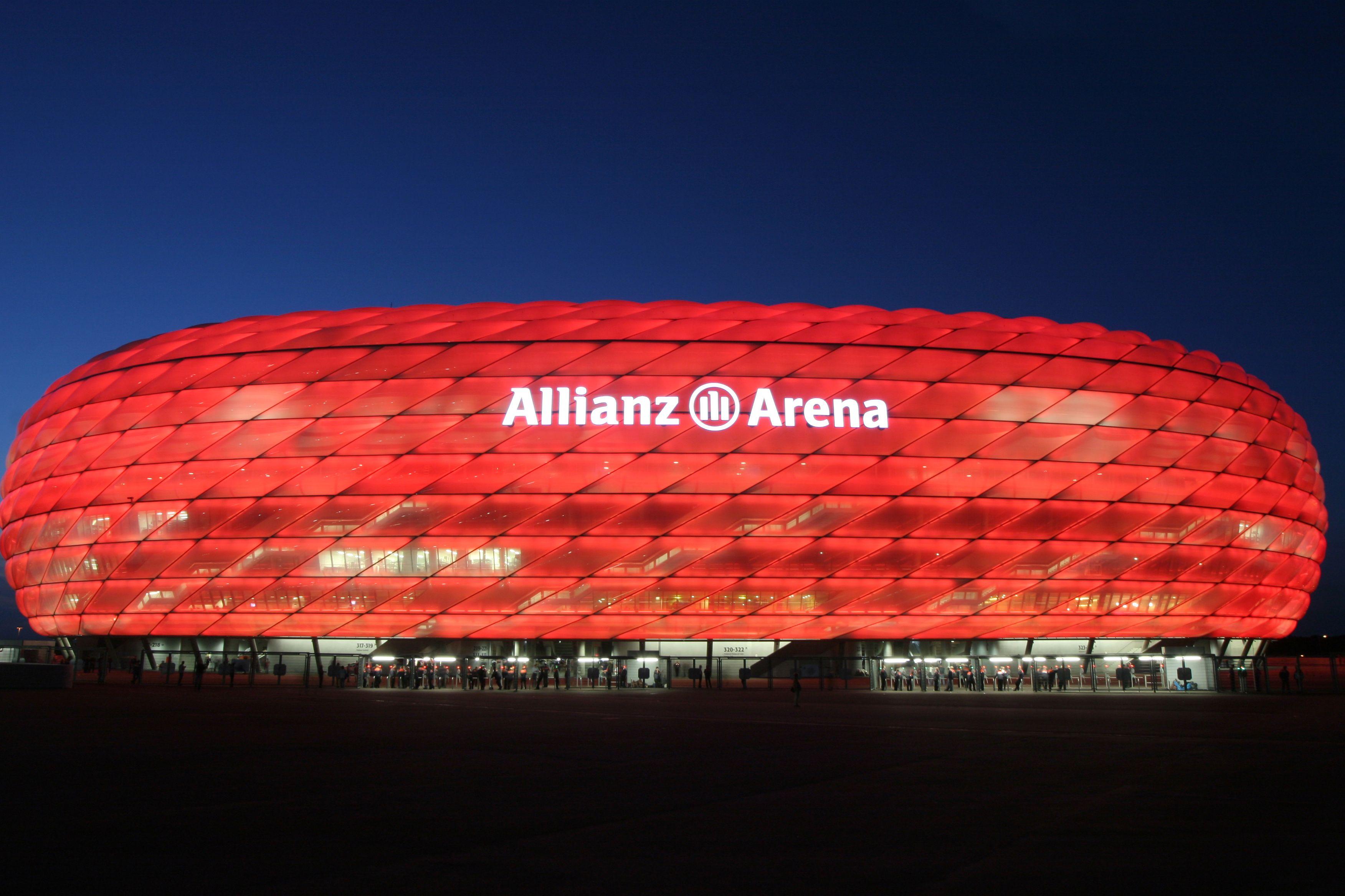 Turniere Bayern