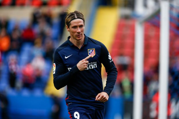 Atlético icon Torres given the chance to stay at the club he loves