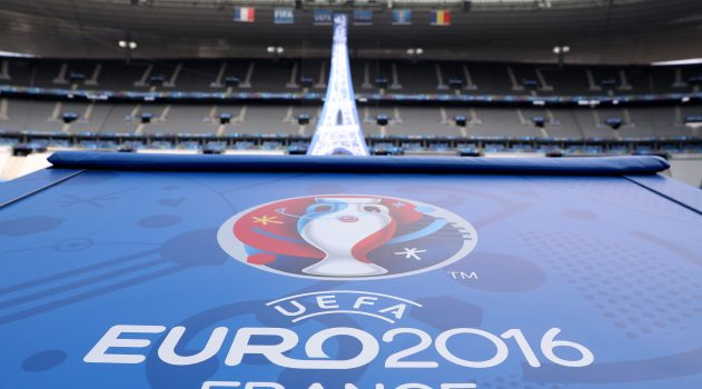 Euro 2016 kicks off this Friday night