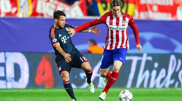 Torres set to start against Bayern