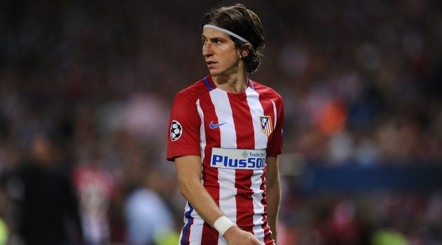 Filipe has enjoyed a spectacular start to the season