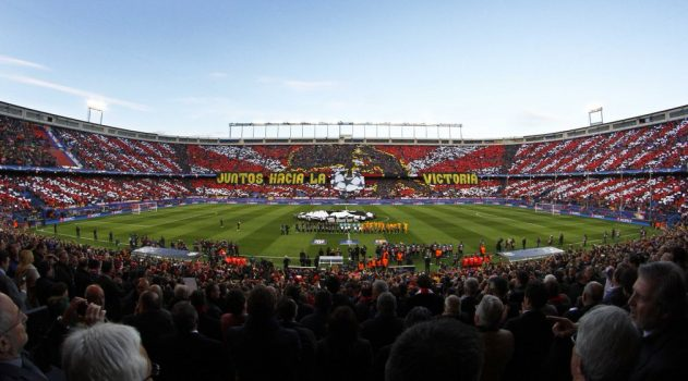 2016 was a memorable year for Atleti supporters