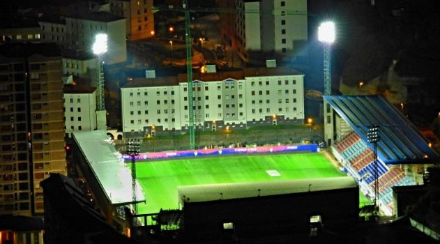 Ipurúa to host it's first Copa del Rey quarter-final