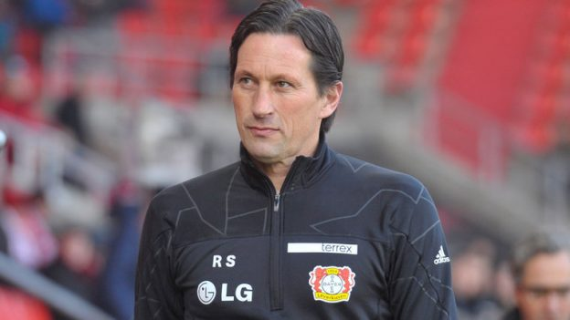 Bayer's Coach agrees that it will be a very difficult match